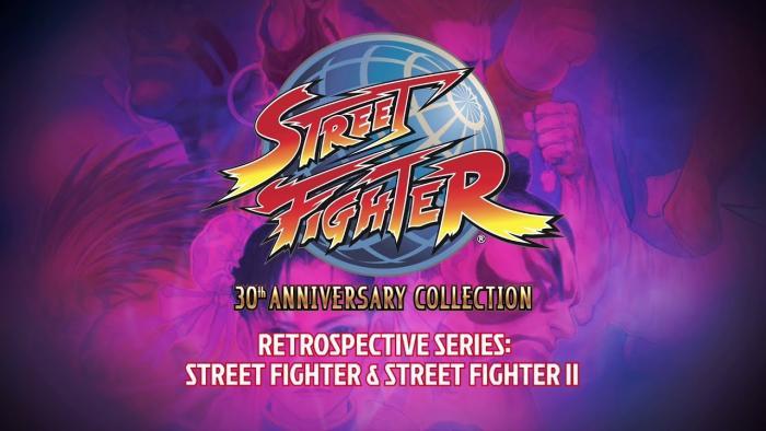 Το Street Fighter γιορτάζει τα 30 χρόνια με επετειακή κυκλοφορία | panathinaikos24.gr