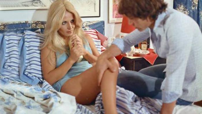 «Οι απαγορευμένες»: 5 ελληνικές, ερωτικές ταινίες που έκαναν ρεκόρ εισιτηρίων   panathinaikos24.gr