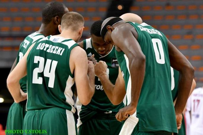 Πρωτοσέλιδο – ΕΠΟΣ της «Πράσινης» για ΟΣΦΠ και τελικούς ( Pic) | panathinaikos24.gr