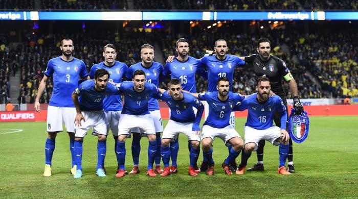 Έκλεισε: Αυτός είναι ο νέος προπονητής της Εθνικής Ιταλίας! | panathinaikos24.gr