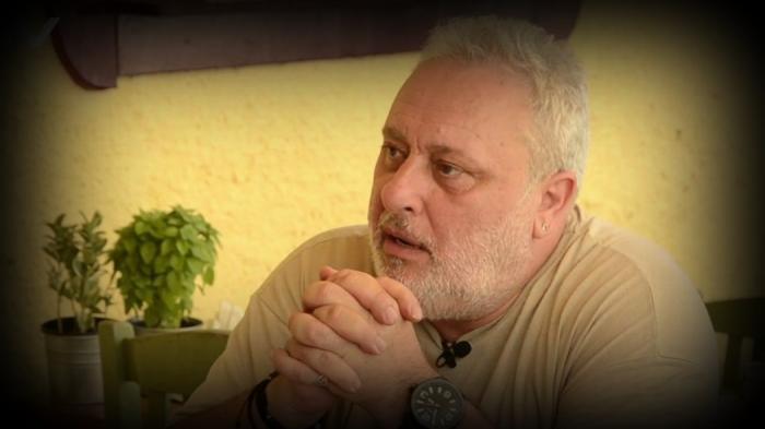 «Μυθικός» καβγάς Τζαντζαρά – Ψαριανού στον αέρα για ΠΑΟΚ και… γαύρους του βορρά! (audio) | Panathinaikos24.gr