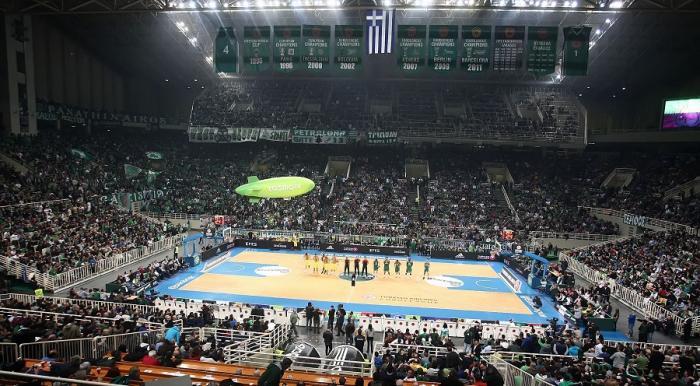 Πρόβλημα με ΟΑΚΑ: Σε… αδιέξοδο το Παναθηναϊκός – ΠΑΟΚ λόγω χάντμπολ | Panathinaikos24.gr