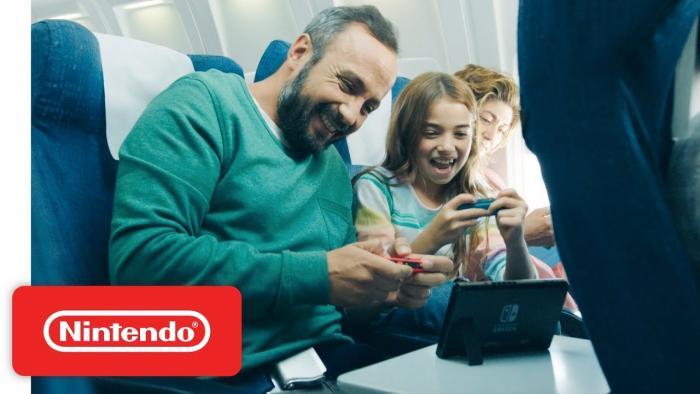 Καλοκαιρινά trailers για Nintendo Switch και Nintendo 3DS | panathinaikos24.gr