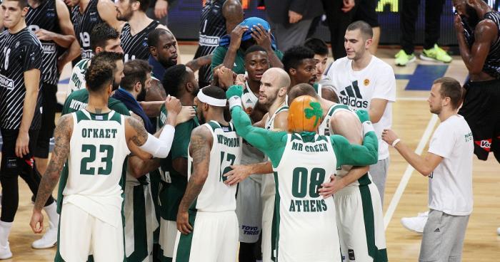 «Έσπασε» το ρεκόρ: «Πράσινο» το μεγαλύτερο αήττητο σερί στην Basket League! | Panathinaikos24.gr