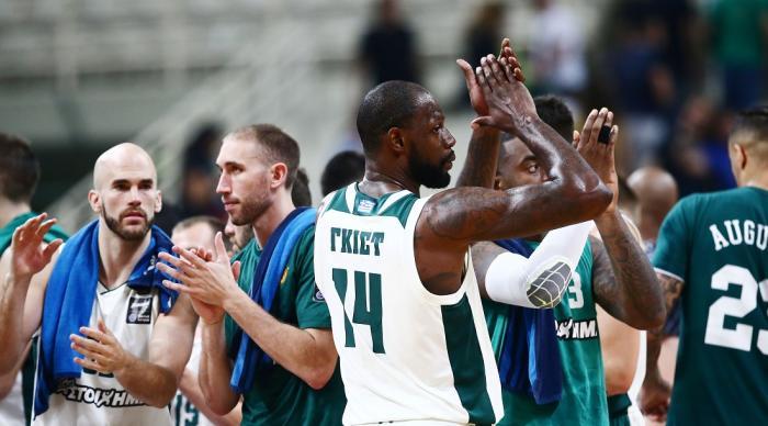 Ένα βήμα πιο κοντά στους τελικούς | Panathinaikos24.gr