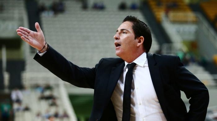 Πασκουάλ: «Κάναμε τη δουλειά μας» | panathinaikos24.gr