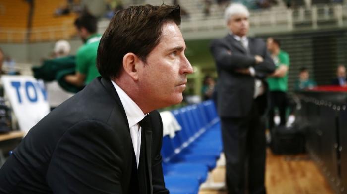 Πασκουάλ: «Σπουδαία προσπάθεια, να συνεχίσουμε έτσι»   Panathinaikos24.gr