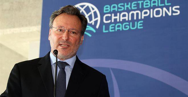 Κομνηνός: «Έχουμε μιλήσει με Παναθηναϊκό για τη FIBA, ευκαιρία να συζητήσουμε ξανά» | panathinaikos24.gr