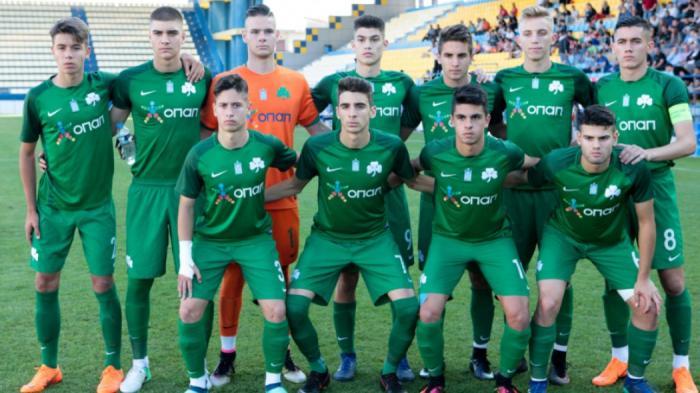 Κ-17: Για ακόμη μια χρονιά στο Puskas Cup ο Παναθηναϊκός | Panathinaikos24.gr