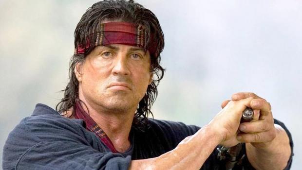 Rambo 5: Ο Σιλβέστερ Σταλόνε ετοιμάζεται για ακόμα μια αποστολή | Panathinaikos24.gr