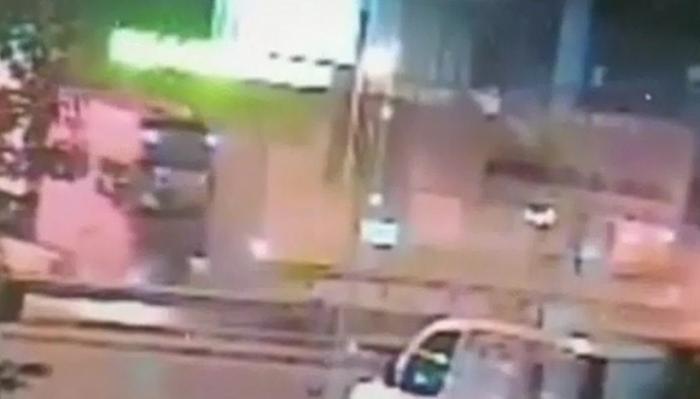 Βίντεο – ντοκουμέντο: Καρέ – καρέ η στιγμή του θανατηφόρου τροχαίου στον Κηφισό   Panathinaikos24.gr