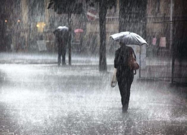 Χαλάει ο καιρός σήμερα- Πού θα βρέξει | panathinaikos24.gr