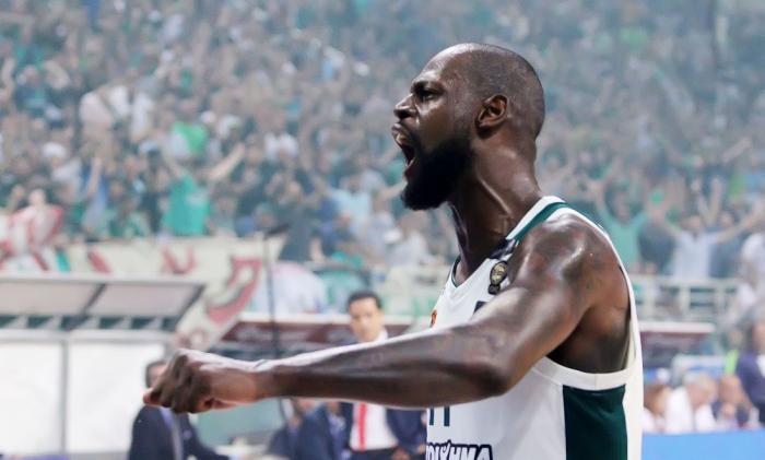 Γκιστ: «Έτσι θα πάμε στο Final-4 και θα σηκώσουμε την κούπα» | panathinaikos24.gr