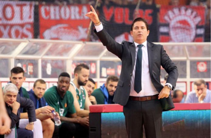 Πασκουάλ: «Έχουμε 3-4 παίκτες με προβλήματα, αλλά όλοι θα παλέψουν» | Panathinaikos24.gr