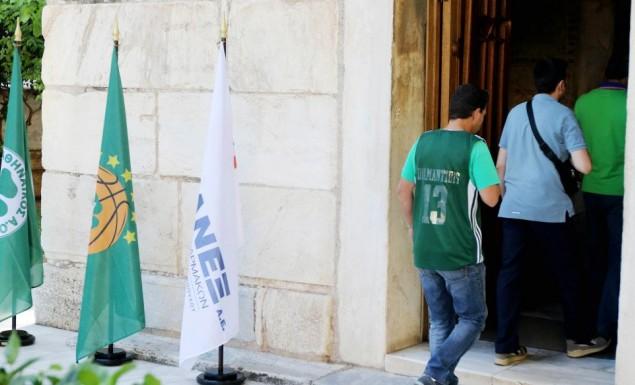 Ο Παύλος «φεύγει» ανήμερα του Αγίου Τριφυλλίου | Panathinaikos24.gr