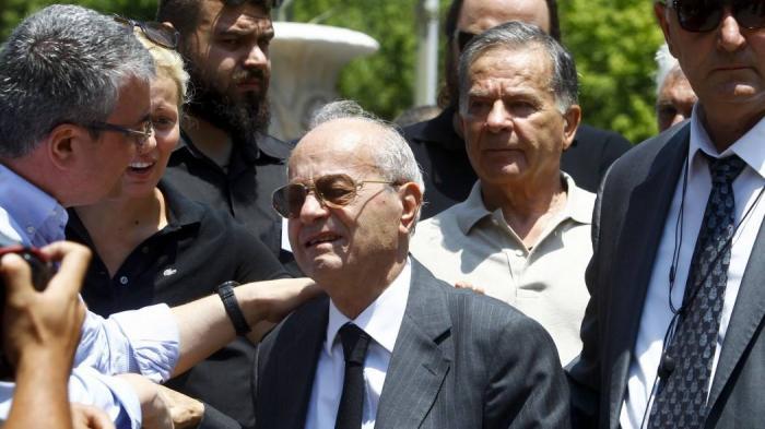 Ο σπαραγμός του Θανάση Γιαννακόπουλου για τον αδερφό του (vid) | Panathinaikos24.gr