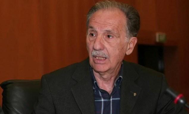 Κατσαρός: «Διαψεύδω ότι… πέθανα» | panathinaikos24.gr
