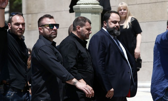 Βίντεο: Οι αποδοκιμασίες στον Βαγγέλη Μαρινάκη στη Μητρόπολη (vid) | Panathinaikos24.gr