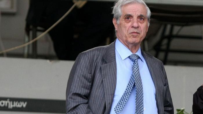 «Ο Παύλος έφυγε χαρούμενος, ήθελε να δει τον γιο του πρόεδρο στον Ερασιτέχνη» | Panathinaikos24.gr