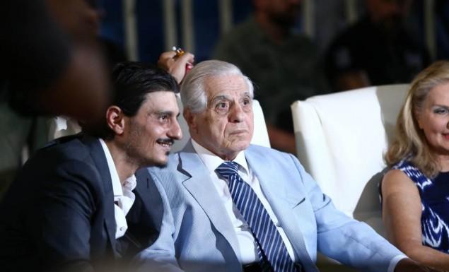 «Ο Παύλος ήθελε να δει τον Δημήτρη πρόεδρο στον Ερασιτέχνη – Περίμενε έξω από το γήπεδο τα αποτελέσματα»   Panathinaikos24.gr