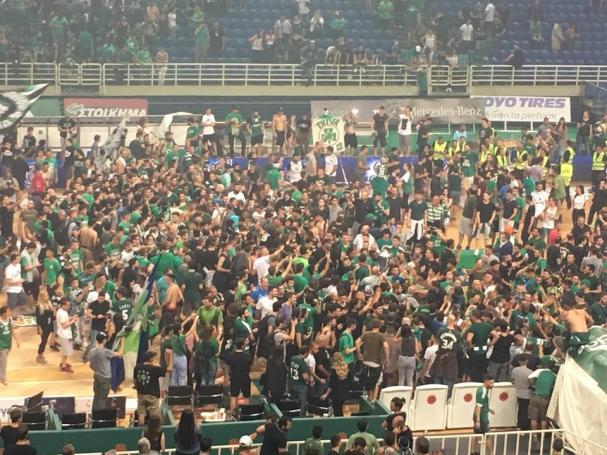 Πρωτάθλημα για σένα, Παύλο Γιαννακόπουλε! (vid) | panathinaikos24.gr
