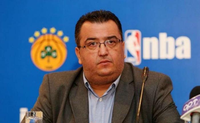 Τριαντόπουλος: «Το μεγαλείο του Παύλου Γιαννακόπουλου δεν περιγράφεται με λόγια» | Panathinaikos24.gr