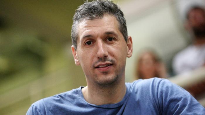 Διαμαντίδης: «Δεν με εκπλήσσει τίποτα με τον Φώτση» | panathinaikos24.gr