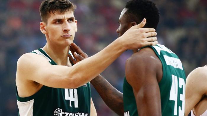 Μήτογλου: «Να τα δώσουμε όλα στον τελικό των τελικών» | panathinaikos24.gr