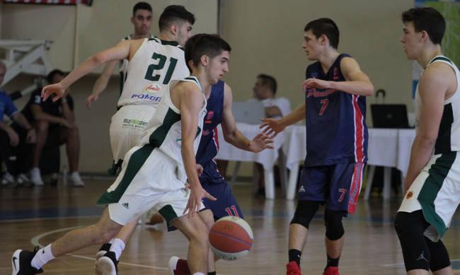 Πράσινη η κούπα! | panathinaikos24.gr