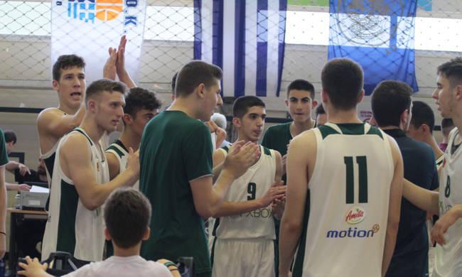 Νίκησαν και περιμένουν οι Παίδες!   panathinaikos24.gr