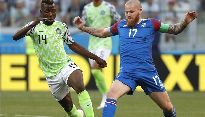ΓΚΟΛΑΡΑ η Νιγηρία με τον Μούσα (vid) | panathinaikos24.gr