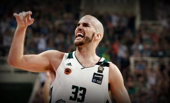 Μόνο για τον Νικ θα βγει εκτός λογικής ο Παναθηναϊκός! | Panathinaikos24.gr