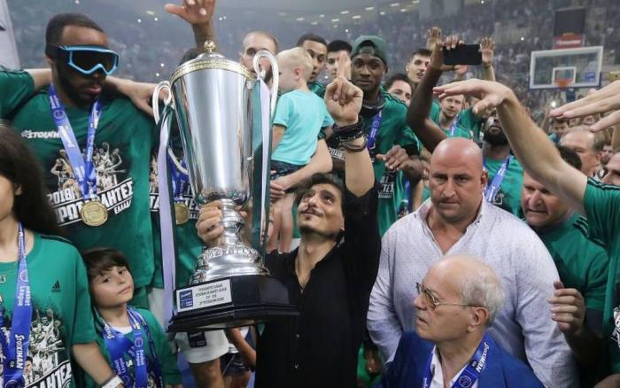 Η κούπα του Παύλου, ο ισοπεδωτικός Παναθηναϊκός και η καλύτερη έδρα του κόσμου! | panathinaikos24.gr