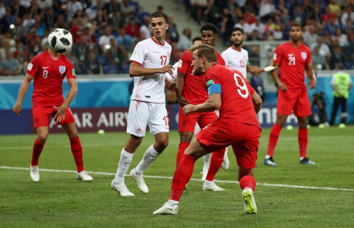 Λύτρωσε την Αγγλία ο Κέιν (Vid) | panathinaikos24.gr
