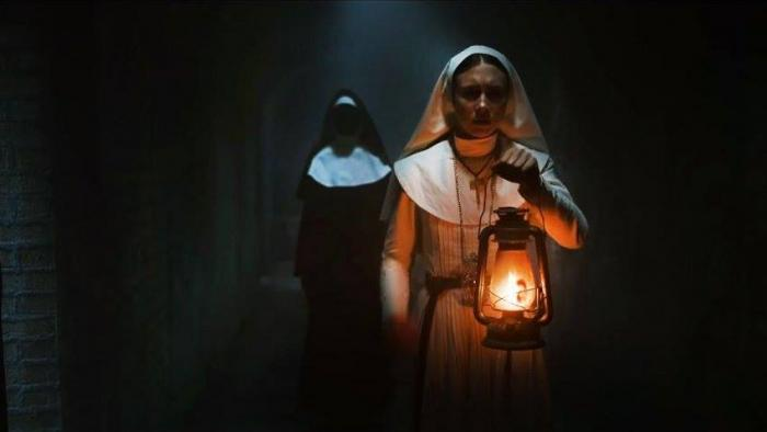 The Nun: Μπορείς να δεις αυτό το τρέιλερ ως το τέλος; (vid)   Panathinaikos24.gr
