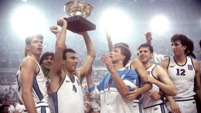 31 χρόνια μετά: Ο πιο αδικημένος παίκτης της Εθνικής του Eurobasket 1987 (Pics) | Panathinaikos24.gr