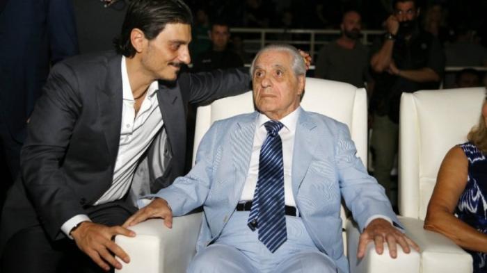 ΕΟΠΕ για Γιαννακόπουλο: «Έβαλε τη σφραγίδα του» | panathinaikos24.gr