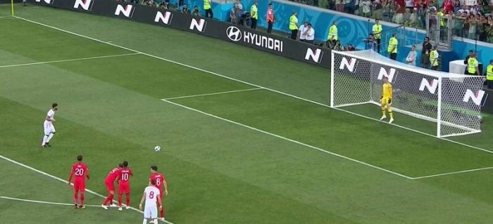 Το 1-1 της Τυνησίας (Vid) | panathinaikos24.gr