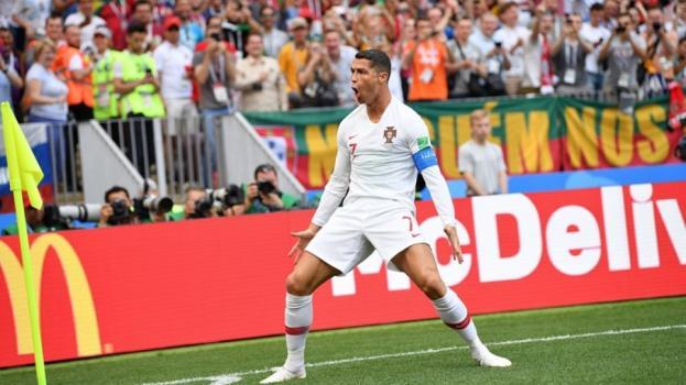 Ασταμάτητος Ρονάλντο και 1-0 η Πορτογαλία! (video) | Panathinaikos24.gr