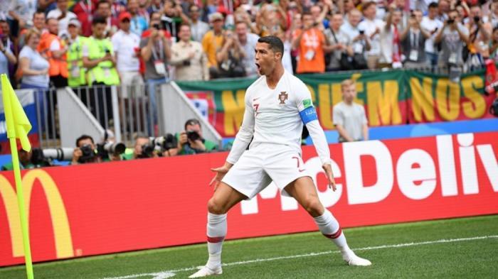 Ασταμάτητος Ρονάλντο και 1-0 η Πορτογαλία! (video)   panathinaikos24.gr