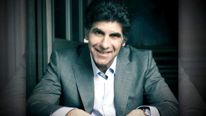 Όλα έτοιμα για τη νέα σειρά του Γιάννη Μπέζου: Ποιος ζεν πρεμιέ θα πρωταγωνιστήσει ως γιος του; | panathinaikos24.gr