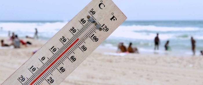 Ερχεται μίνι καύσωνας την άλλη εβδομάδα -Πού θα φθάσει τους 38 βαθμούς η θερμοκρασία   panathinaikos24.gr