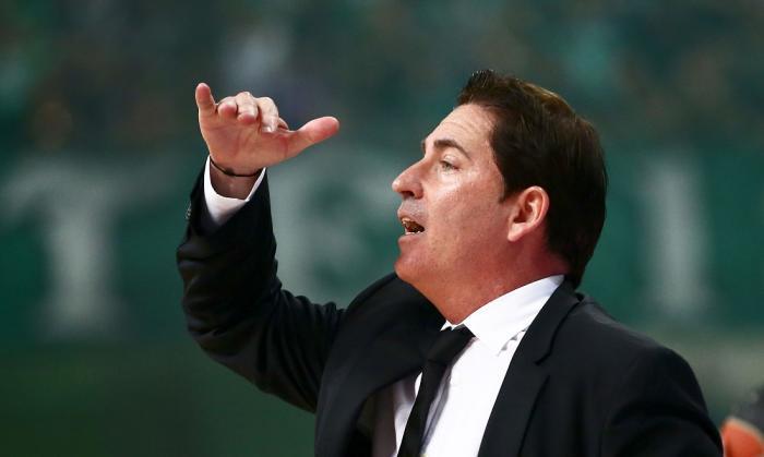 Πασκουάλ: «Παίξαμε φρικτά – Δεν είναι σοβαρά πράγματα αυτά για τη διαιτησία» | panathinaikos24.gr
