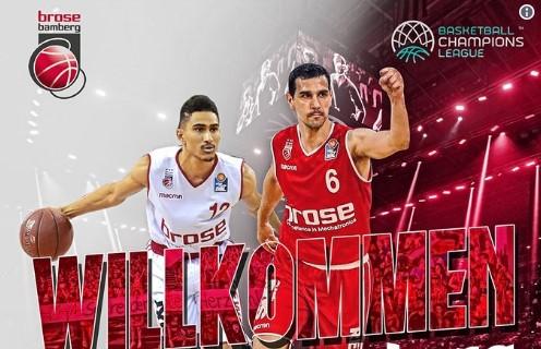 «Βόμβα» από τη Μπάμπεργκ και… μεταγραφή στη FIBA! (pic) | panathinaikos24.gr