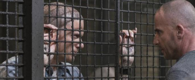 Ένας αληθινός Μάικλ Σκόφιλντ: Η απόδραση στις ΗΠΑ που εμπνεύστηκε απ' το Prison Break | Panathinaikos24.gr