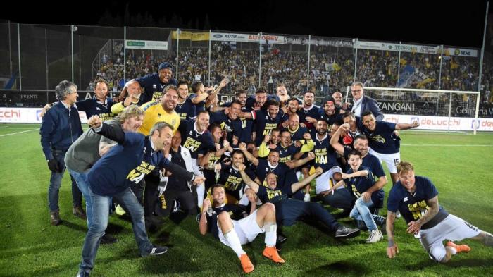 Eπίσημο! Η Πάρμα κατηγορείται για στήσιμο αγώνα, ίσως χάσει την άνοδο στη Serie A! | panathinaikos24.gr