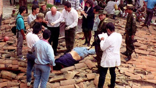 Το μοιραίο λάθος που οδήγησε στον εντοπισμό και τη δολοφονία του Πάμπλο Εσκομπάρ   Panathinaikos24.gr