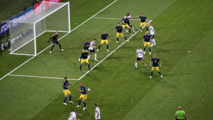Η απίστευτη φωτογραφία από τον πάγκο της Γερμανίας τη στιγμή του γκολ (pic) | panathinaikos24.gr