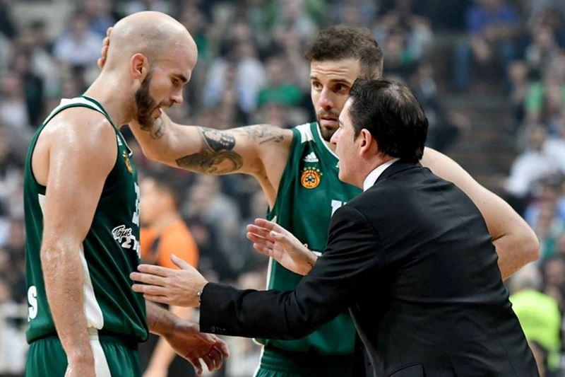 Πάνοπλος ενόψει Ολυμπιακού ο Παναθηναϊκός | Panathinaikos24.gr