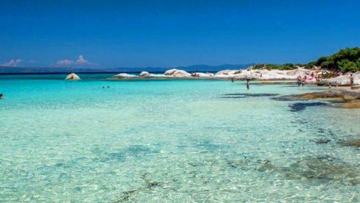 Μ' ένα 50ρικο πας… Καραϊβική: Η εξωτική ελληνική παραλία που πρέπει οπωσδήποτε να πας μια φορά στη ζωή σου (Pics & Vid) | panathinaikos24.gr